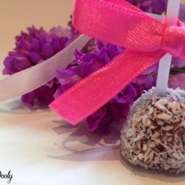 מתכון לכדורי שוקולד שנעלמים בלילה