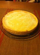 עוגת לימון שעוד לא טעמתם