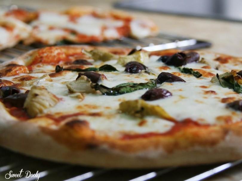 המתכון לפיצה המושלמת