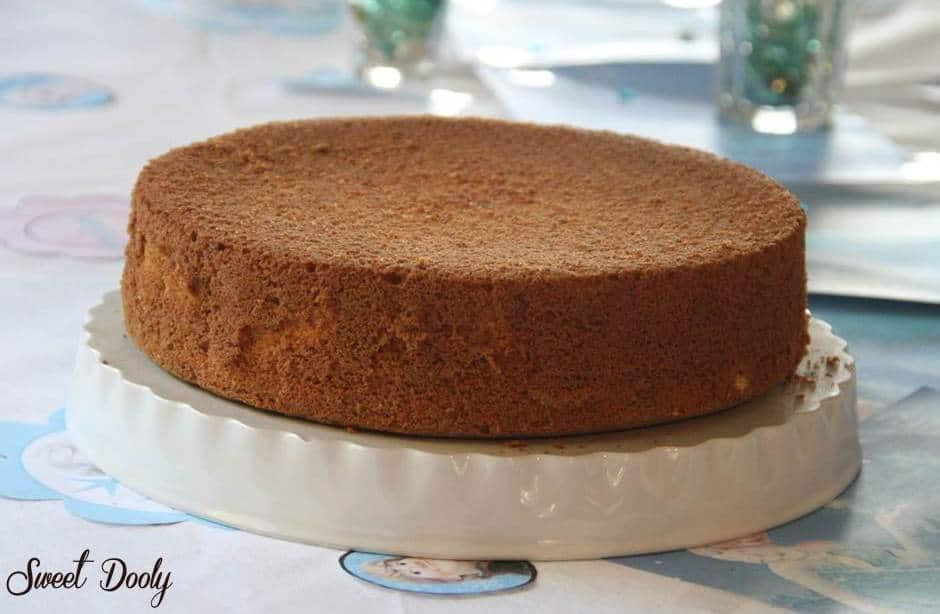עוגת פיניאטה - העוגה שהתחפשה