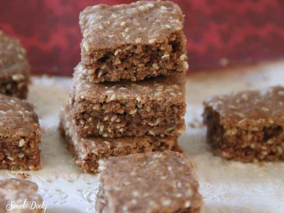 עוגיות טבעוניות - בִּיסבִּיסטִי