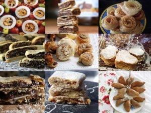 מבחר מתכוני עוגיות