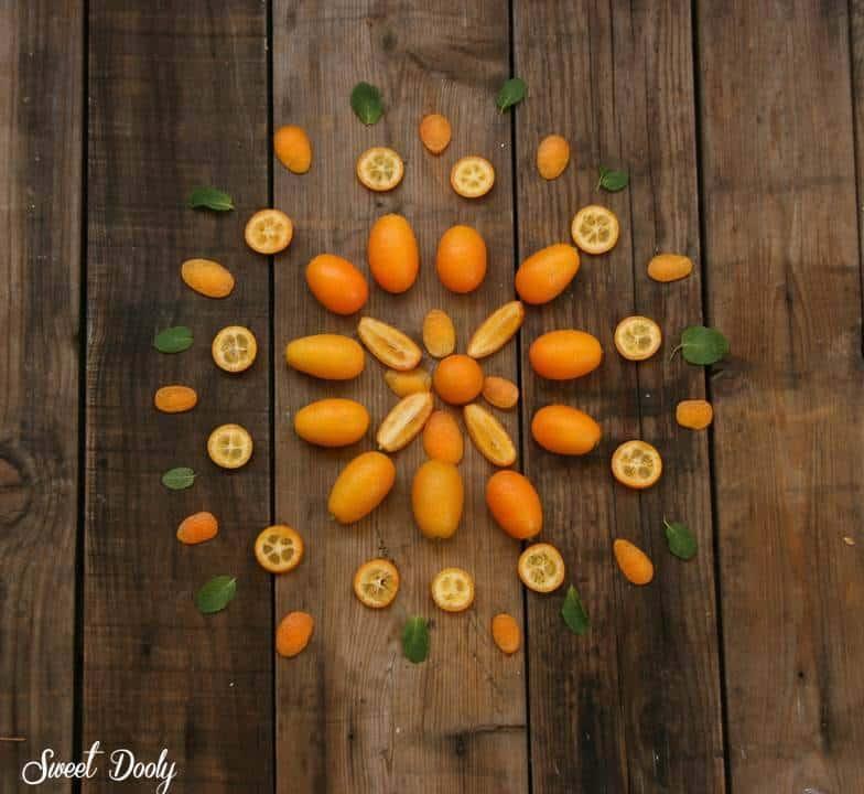 ריבת תפוז סיני