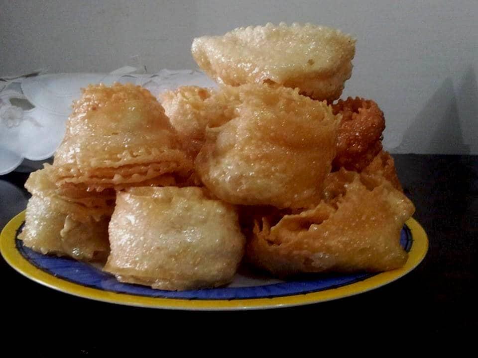 עוגיות דֶבּלָה