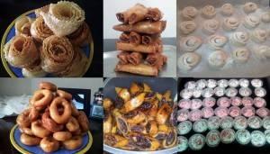 העוגיות של חנה בטיט