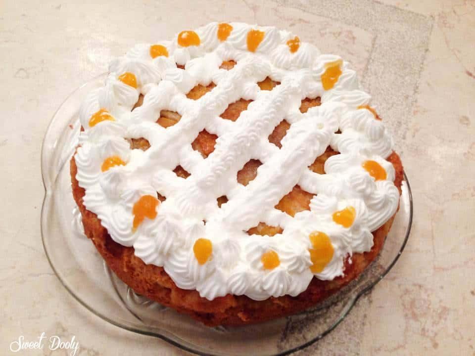 עוגת משמשים4