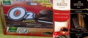 טסה שוקולד