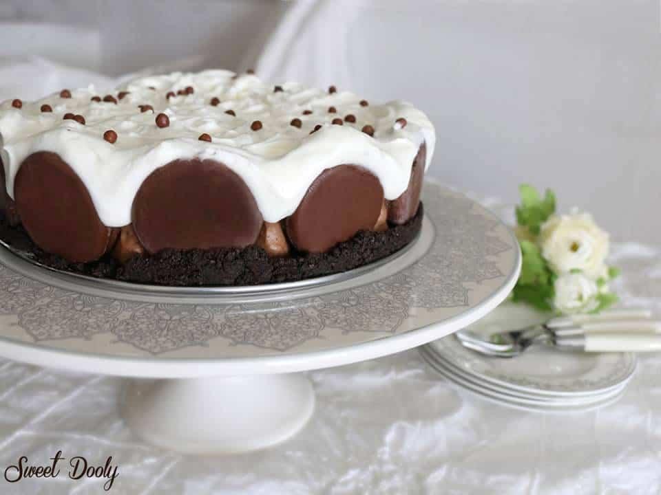 עוגת מוס שוקולד1