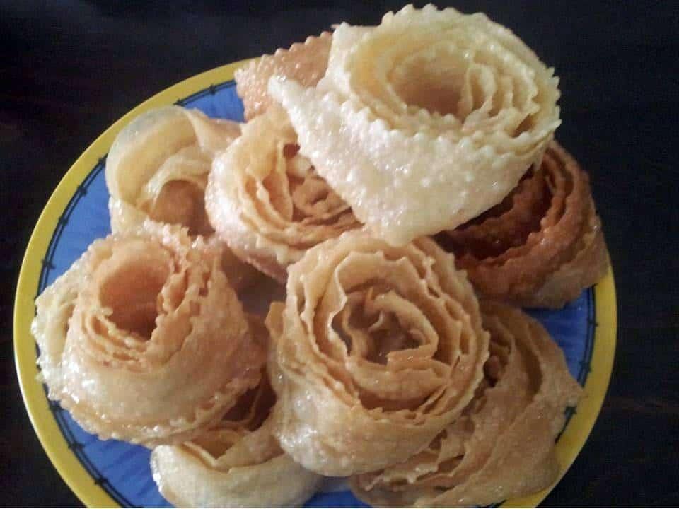 עוגיות דבלה