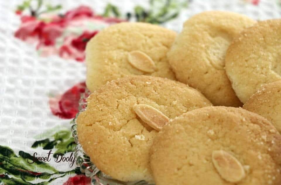 עוגיות נימוחות בפה