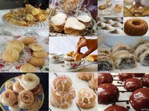 מתכונים לעוגיות לראש השנה