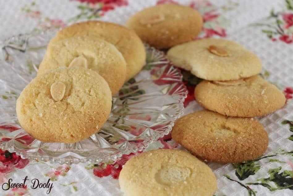 עוגיות נמסות8
