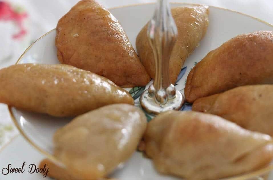 עוגיות שקדים3