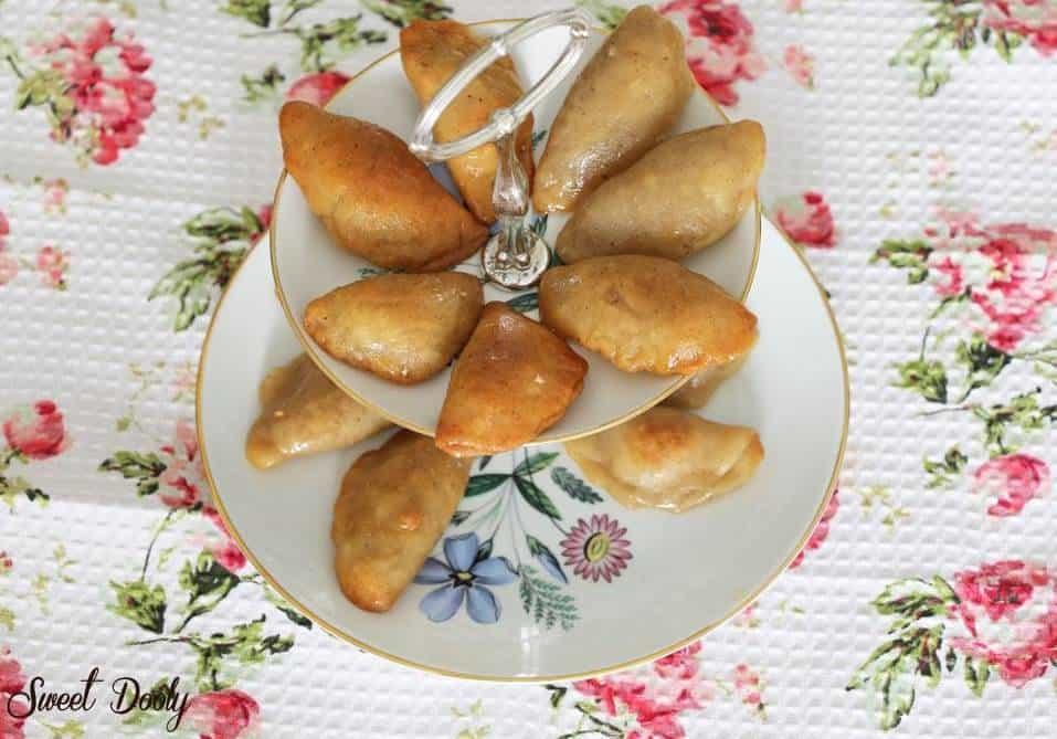 עוגיות שקדים7