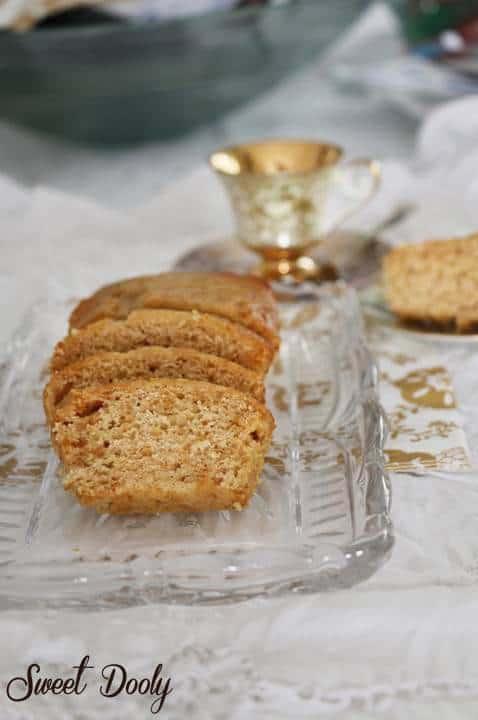 עוגת דבש טבעונית111