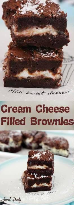 cheesecake Broenies