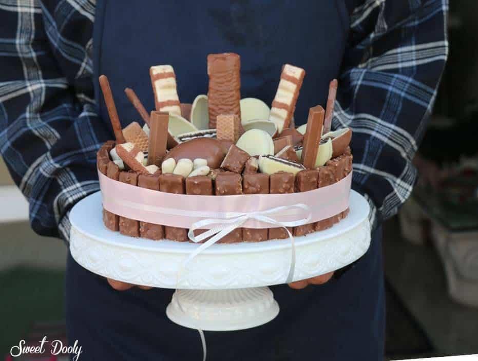 עוגת ממתקים2