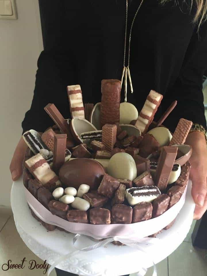 עוגת ממתקים5