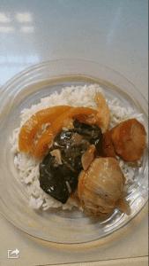 איך מכינים עלי מנגולד ממולאים בבשר