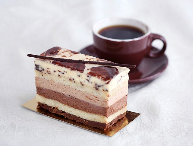 פיית העוגות