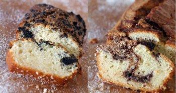 מתכונים לעוגות בחושות עוגות שיש עוגות של תשע דקות