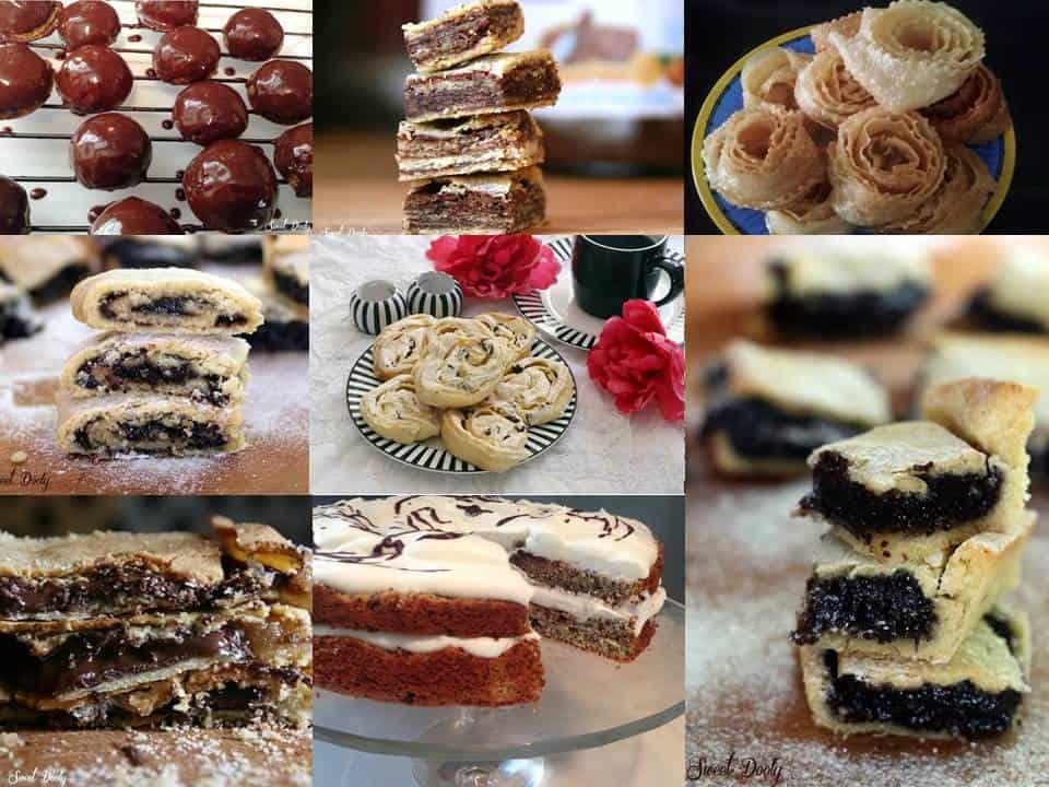 מתכונים לעוגיות טעימות לפורים