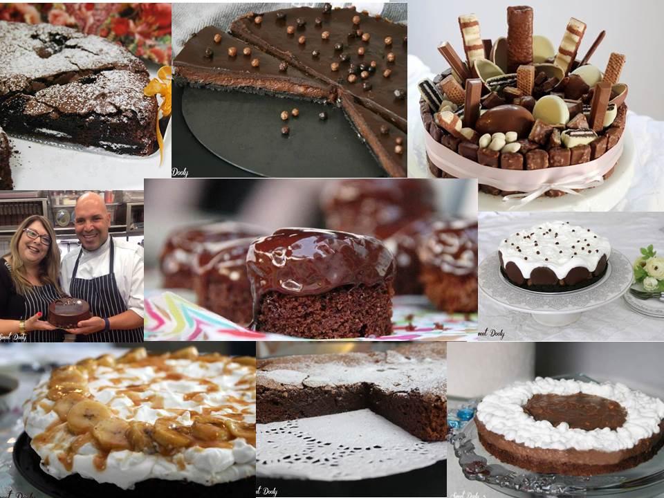מתכונים טעימים לעוגות שוקולד