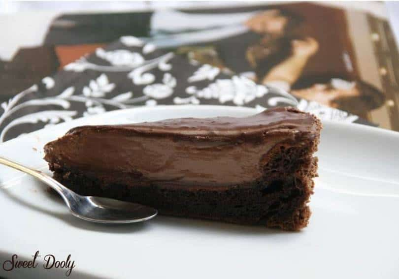 עוגת שוקולד שמתים עליה