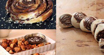 איך מכינים בצק שמרים לעוגת שמרים?