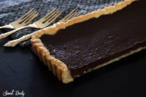 מתכון לפאי שוקולד קלאסי מושלם קל הכנה