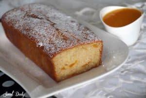 עוגת מנגו בחושה עסיסית ורכה קלה להכנה