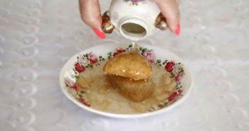 עוגיות ממולאות בשקדים עוגיות של נונה לראש השנה