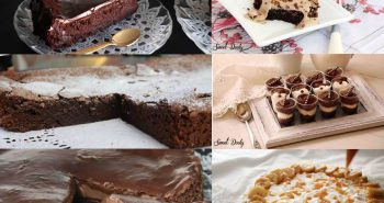 עוגות שוקולד ללא גלוטן קלות הכנה וטעימות