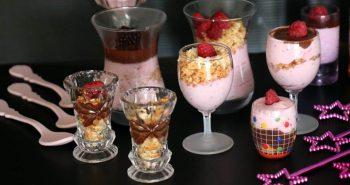 קינוחים אישיים ללא סוכר וללא גלוטן מיוחד לסוכרתיים