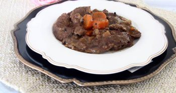 מתכון להכנת צלי בשר בקר קלאסי חגיגי