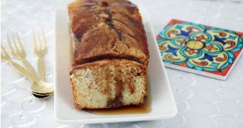 עוגת ריבת חלב בחושה קלה להכנה וחלומית