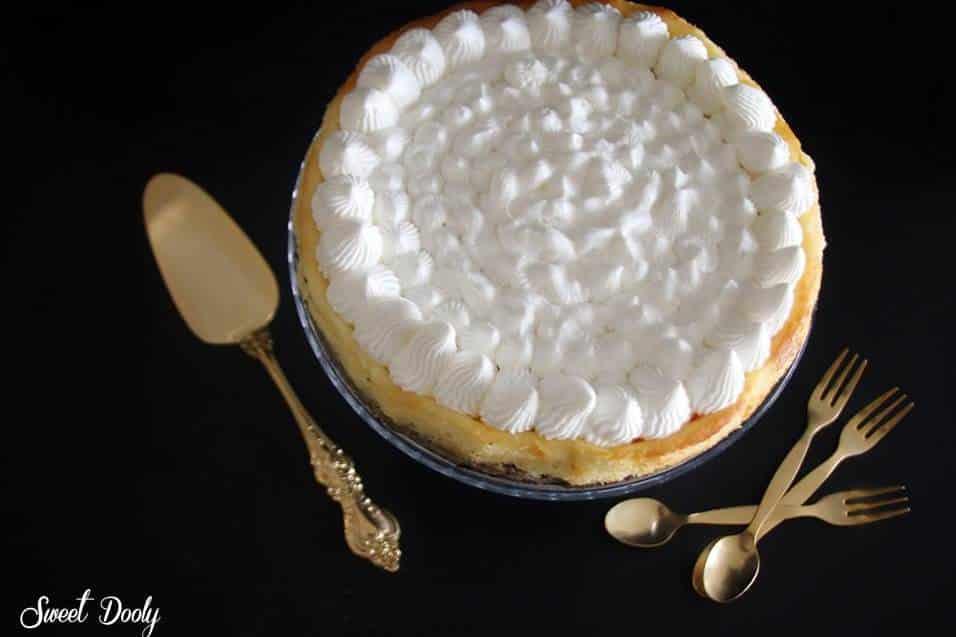 עוגת פרג וגבינה עוגה בחושה ללא גלוטן