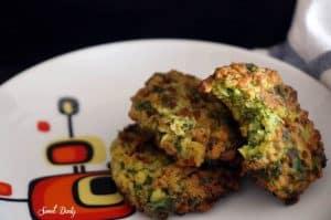 ערוק לביבות ירק עיראקיות טעימות