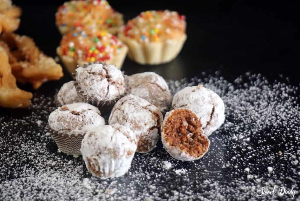 עוגיות בוטנים לפסח נהדרות