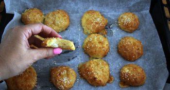 לחמניות גבינה כשרות לפסח
