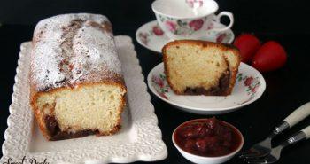 עוגת שקדים כשרה לפסח
