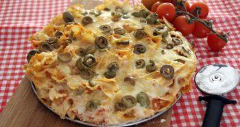 מתכון לפשטידת פיצה פסטה