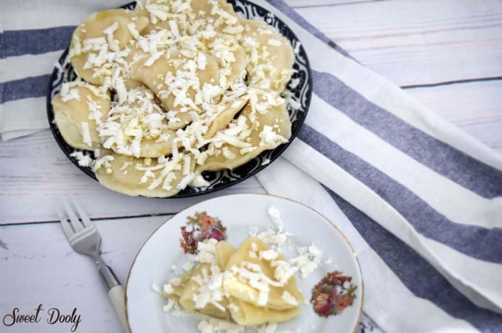 קלסונס גבינה מסבתא גלילה