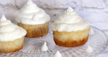 עוגות גבינה אישיות אפויות