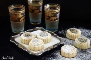 סדנה להכנת עוגיות מעמול ביתיות