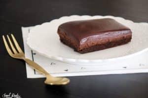 עוגת קרמבו שוקולד ללא גלוטן