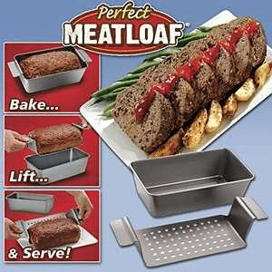 תבנית טפלון איכותית להכנת צלי בשר, בעלת ציפוי Non stick
