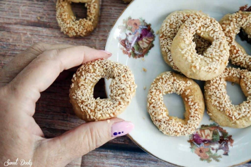 עוגיות מזרחיות עבאדי פרווה