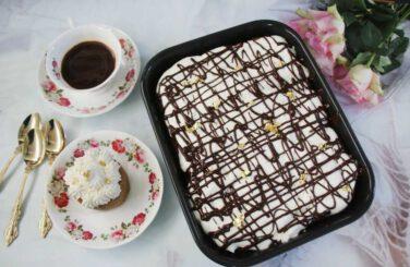 עוגת סברינה כשרה לפסח