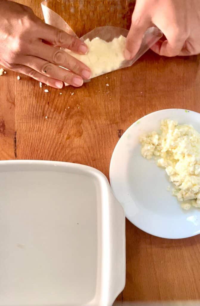 בורקס מעלי אורז ללא גלוטן
